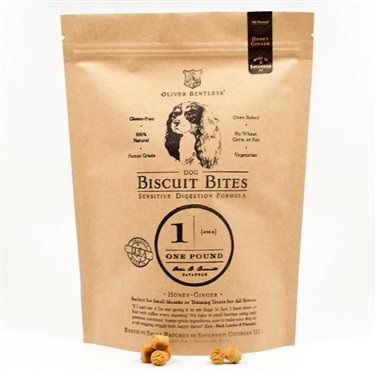 1 Pound Biscuit Bite Club