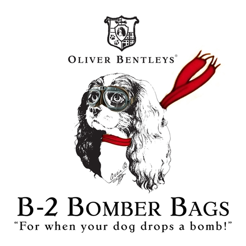 B-2 Bomber Bags (Pet Waste Bags) - 50 Count